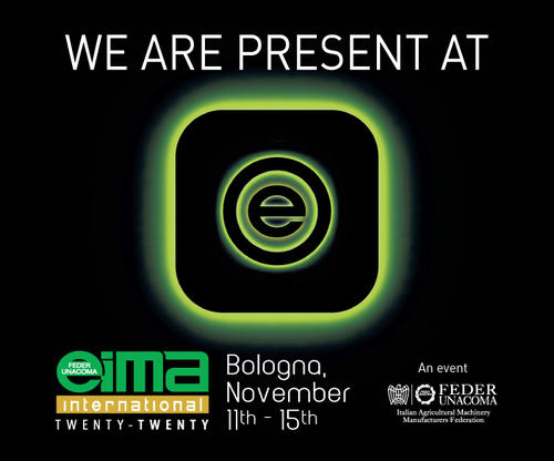 EIMA INTERNATIONAL 2020 BOLOGNA (ITALY)